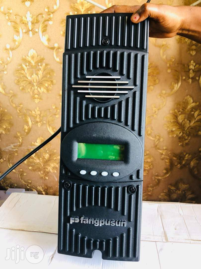 80A Fangpusun MPPT Charge Controller(BULK)