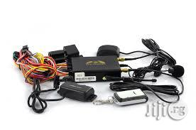 Sale And Installation Of Vehicle And Keke Tracking Device
