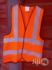 Safety Reflective Jacket.   Safety Equipment for sale in Sokoto State, Yabo