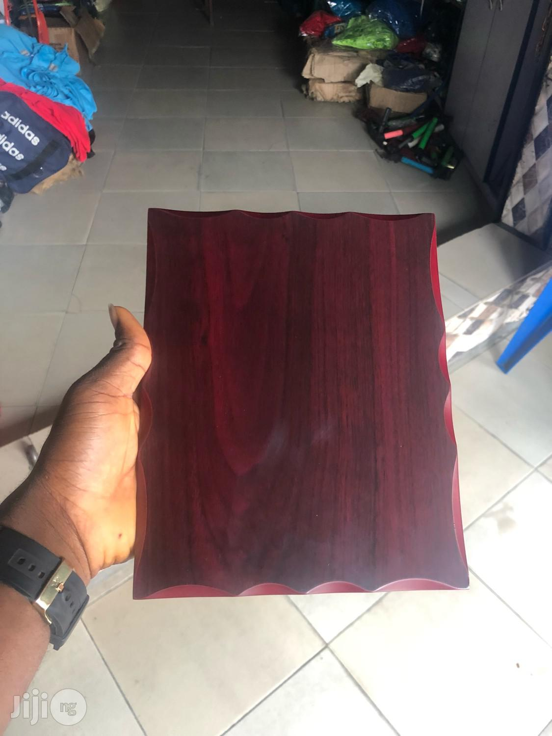 Award Plaques | Arts & Crafts for sale in Ikoyi, Lagos State, Nigeria