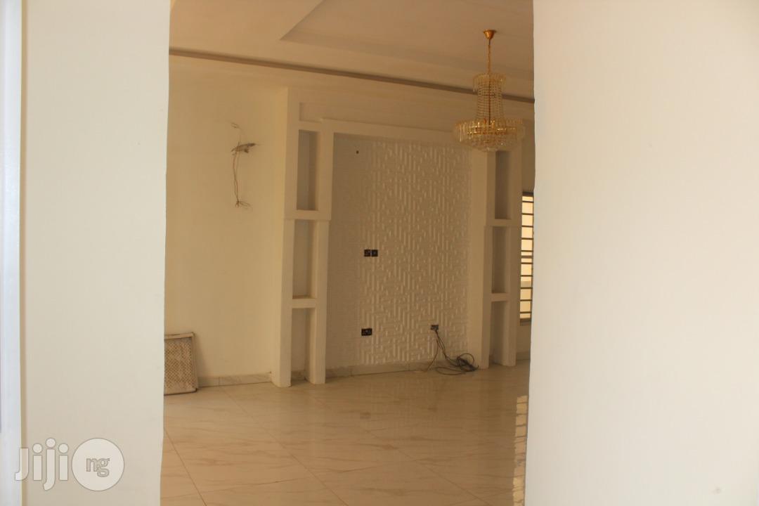 5 Bedroom Detached Duplex With A Bq For Sale At Megamound Estate Lekki | Houses & Apartments For Sale for sale in Lekki, Lagos State, Nigeria
