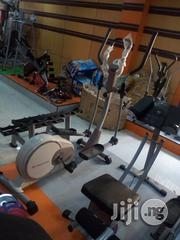 American Fitness Cross Trainer | Sports Equipment for sale in Ogun State, Remo North