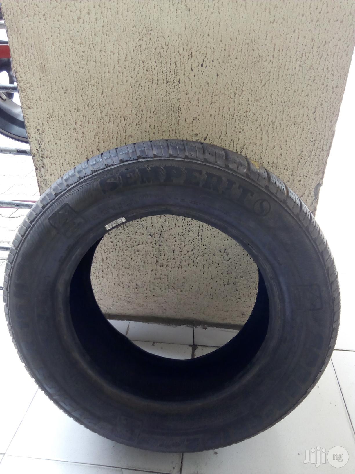 Archive: Yokohama Tyre 215/65R 16