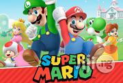 Brand New Super Mario TV Console Game | Video Games for sale in Abuja (FCT) State, Lugbe District