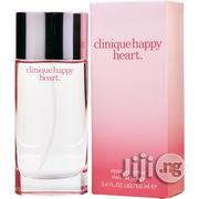 Clinique Happy Heart 100ml EDP Perfume for Women | Fragrance for sale in Lagos State, Ajah