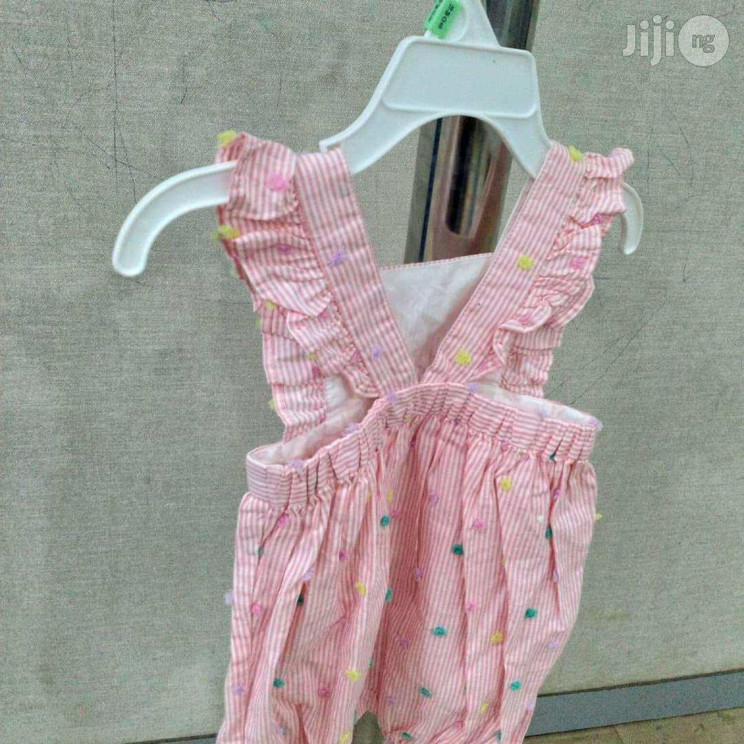 Archive: Baby Gap 3-6months Dungarees