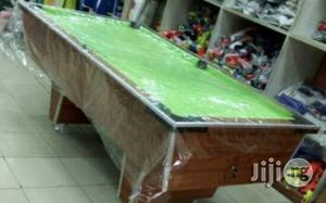 Snooker Table (Locally Made) | Sports Equipment for sale in Lagos State, Magodo
