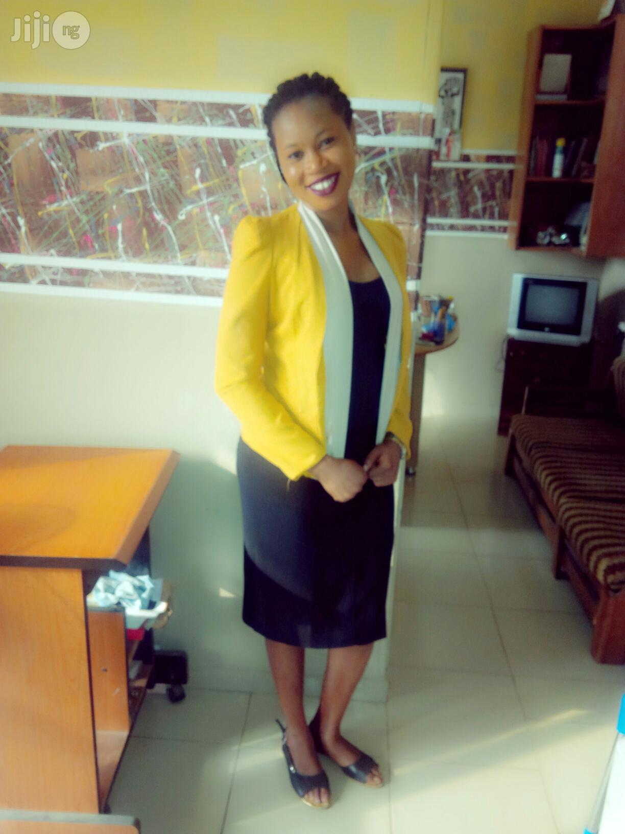 Office Assistant Or Office Secretary