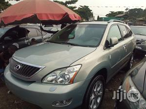Lexus RX 2009 350 AWD Pink | Cars for sale in Lagos State, Apapa