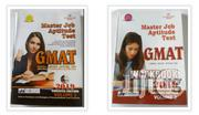 Master Job Aptitude Test GMAT 2019, Volume 1 and 2 | Books & Games for sale in Lagos State, Ikeja