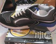 Safety Jugger Boot. | Shoes for sale in Kebbi State, Dandi