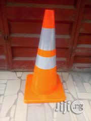 Safety Road Cone 75cm. | Safety Equipment for sale in Sokoto State, Tambuwal
