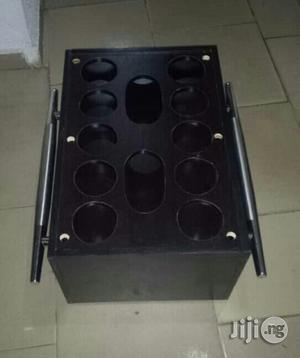 Wine & Champagne Casket Carrier | Kitchen & Dining for sale in Lagos State, Lagos Island (Eko)