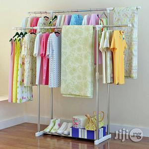 Stainless Steel Cloth & Boutique Hanger | Store Equipment for sale in Lagos State, Lagos Island (Eko)