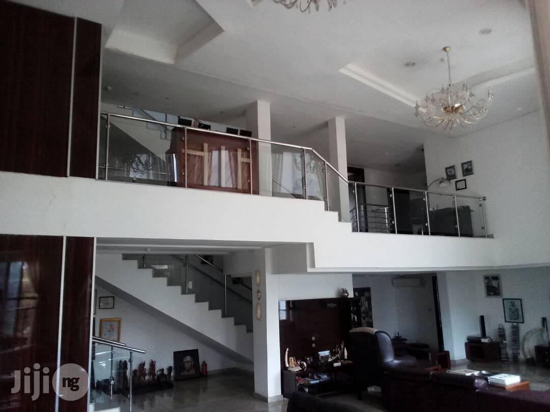 6 Bedrooms House (Mansion) 2 Rooms B/Q at VGC. Lekki. Lagos. | Houses & Apartments For Sale for sale in Lekki, Lagos State, Nigeria