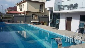 6 Bedrooms House (Mansion) 2 Rooms B/Q at VGC. Lekki. Lagos. | Houses & Apartments For Sale for sale in Lagos State, Lekki