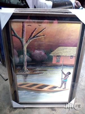 Wall Art Frame | Arts & Crafts for sale in Lagos State, Surulere