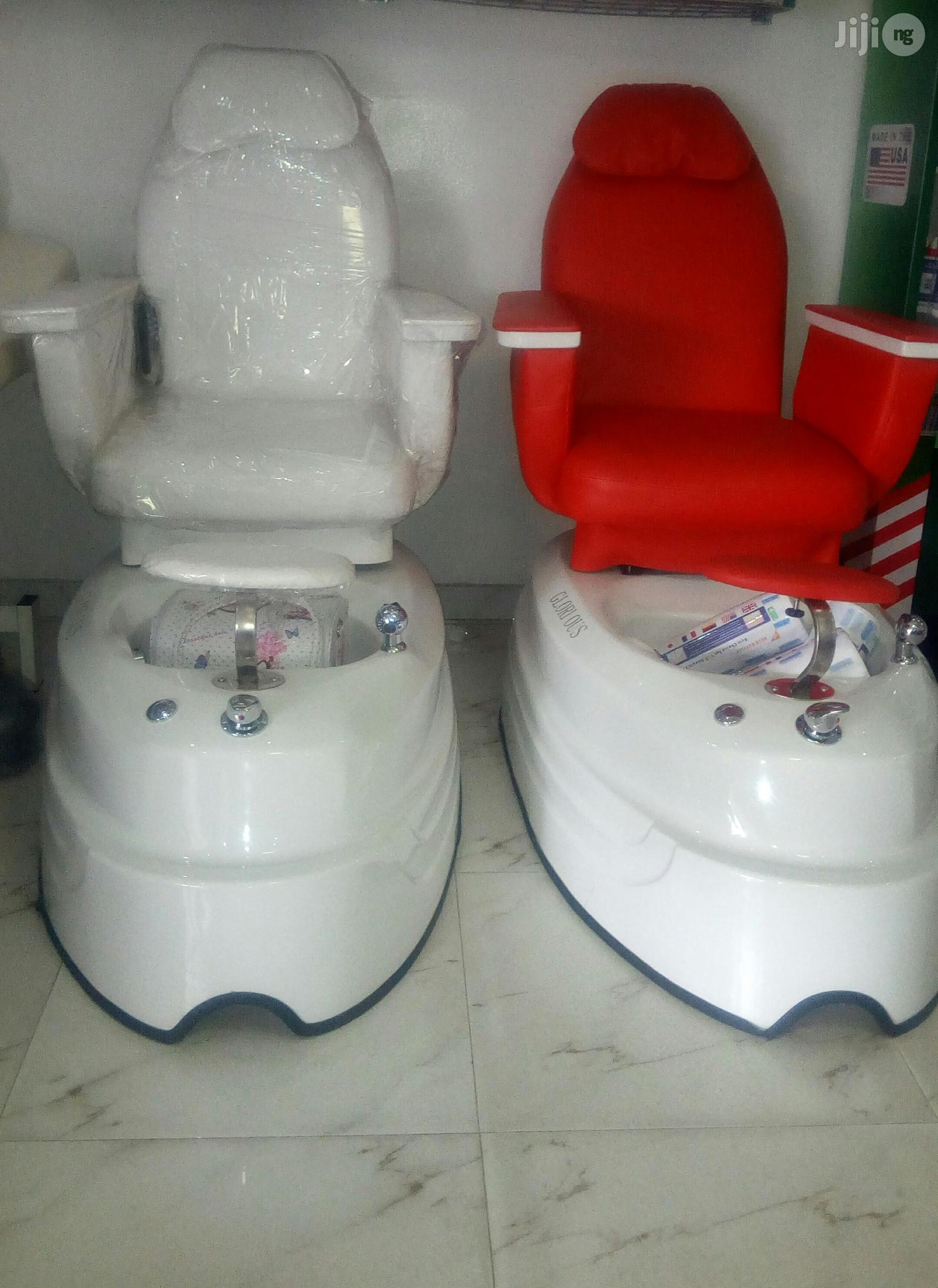 Brand New Pedicure Massage Chair