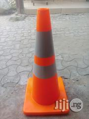 Safety Road Cone 75cm.   Safety Equipment for sale in Kebbi State, Maiyama