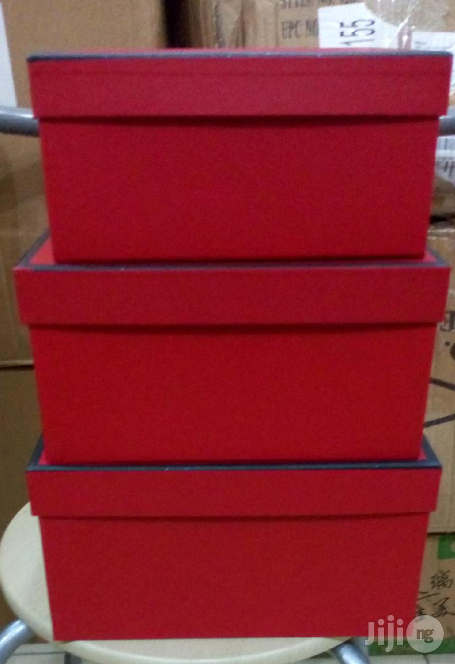 Bloom Box (Gift Box)