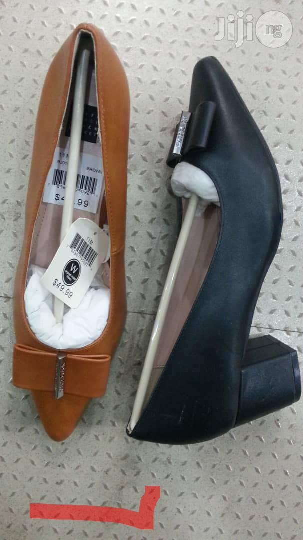 Female Covershoes Pure Leather Work