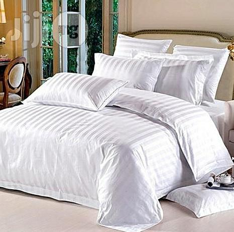 Quality Duvet And Bedsheets