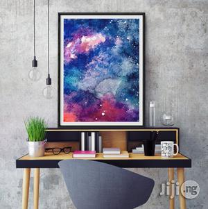 Wall Art Painting Art Print   Building & Trades Services for sale in Lagos State