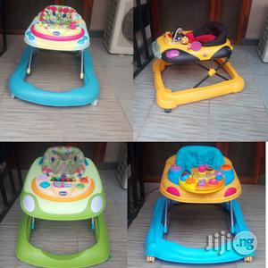 Tokunbo UK Used Chicco Baby Walker From 5month and Above | Children's Gear & Safety for sale in Lagos State, Ojodu