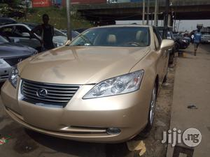 Lexus ES 2008 350 Gold | Cars for sale in Lagos State, Apapa