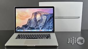 Archive: Apple Macbook Pro 15 Inches 512GB HDD Core I7 16GB RAM