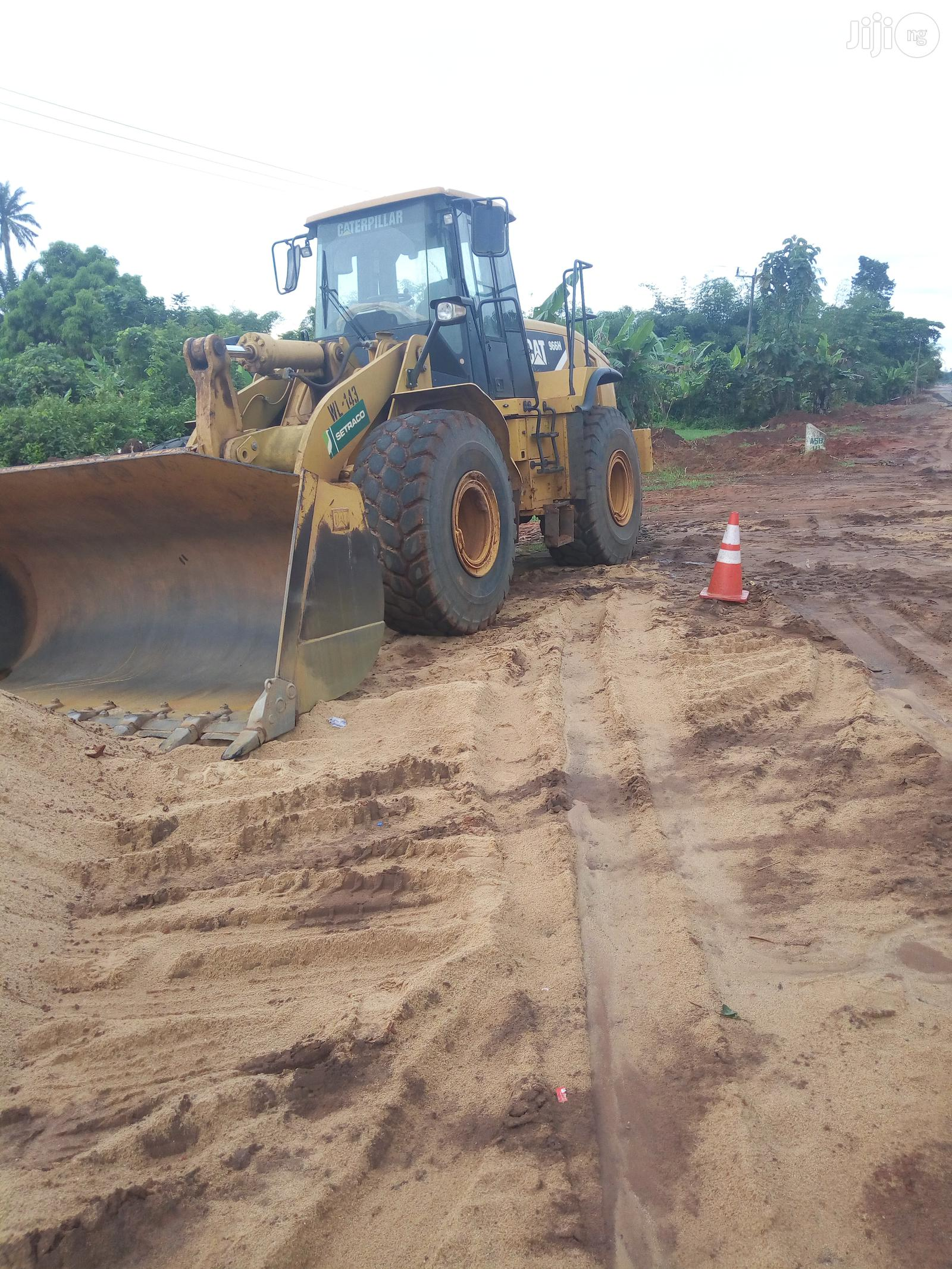 Wheel Loaders Operator Need Job, | Engineering & Architecture CVs for sale in Esan North East, Edo State, Nigeria