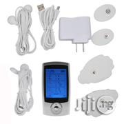 TENS Unit FDA Cleared Mini Electronic Digital Pulse Massager | Massagers for sale in Lagos State, Ikeja
