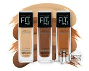 Maybelline Fit-me Foundation Powder | Makeup for sale in Lagos State, Ojo