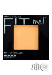 Maybelline Fit Me Powder | Makeup for sale in Lagos State, Ojo