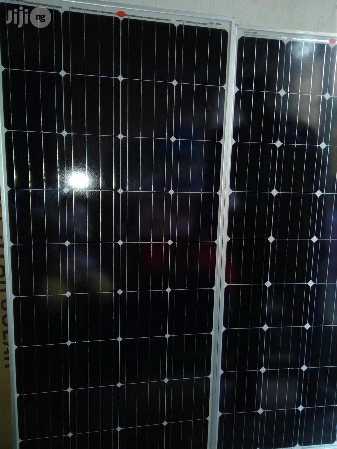 Solar Panel Mono 150watts