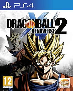 PS4 Dragon Ball Xenoverse 2   Video Games for sale in Lagos State, Ikeja