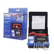 Hioki IR4056-20 Digital Meg-ohm Meter | Measuring & Layout Tools for sale in Lagos State, Alimosho