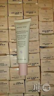 Mary Kay Medium Coverage Foundation Powder   Makeup for sale in Lagos State, Ojo