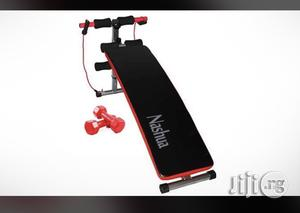 Brand New Sit Up Bench | Sports Equipment for sale in Kano State, Fagge