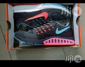 New Nike Canvass | Shoes for sale in Lagos State, Victoria Island