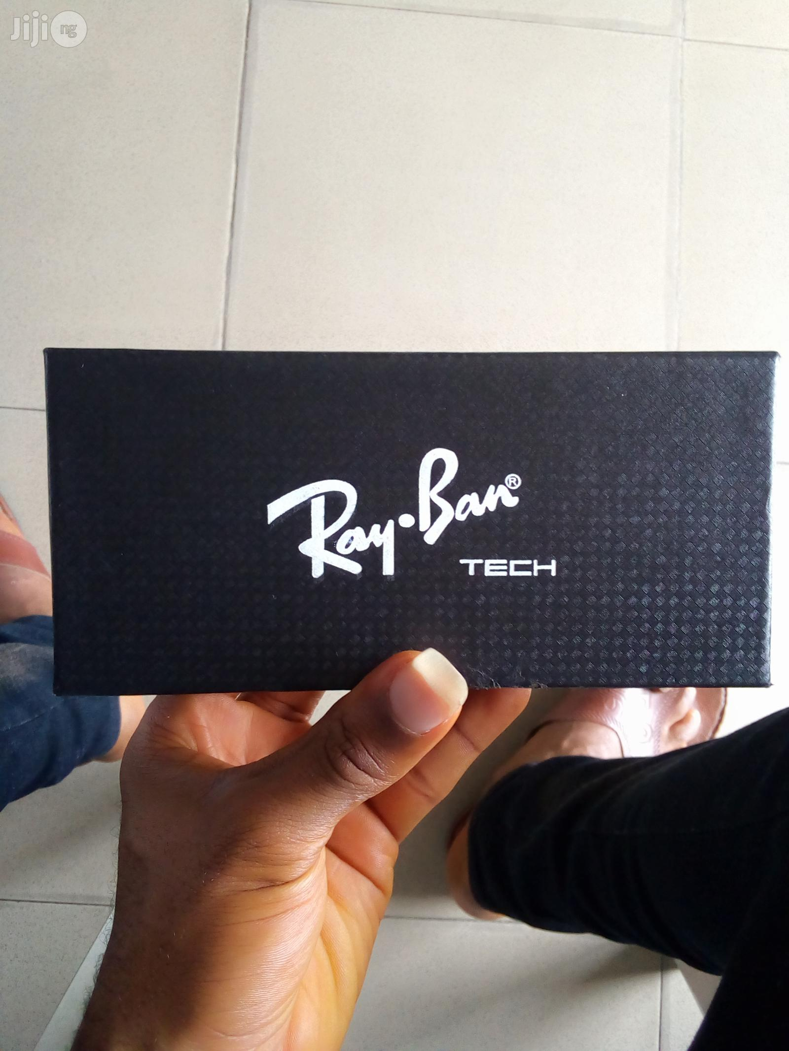 Archive: Original Ray Bans Glasses