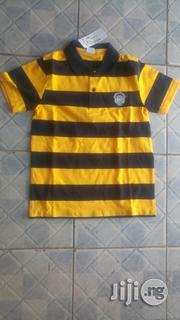 Polo Shirts for Boys   Children's Clothing for sale in Abuja (FCT) State, Gwarinpa