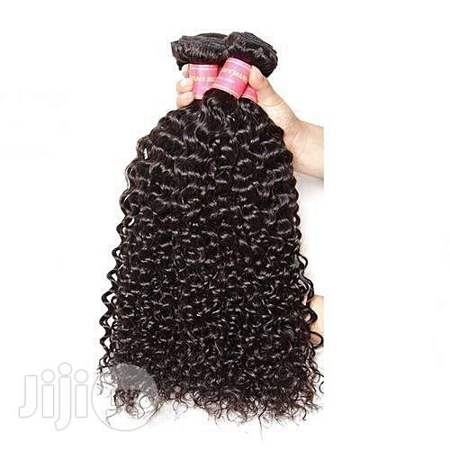 Cheap Peruvian, Mongolian, Brazilian And Other Human Hairs Available For Sale | Hair Beauty for sale in Central Business Dis, Abuja (FCT) State, Nigeria