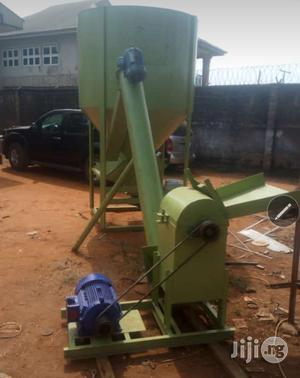 2 Ton / Hour Capacity Feeds Milling Machine   Farm Machinery & Equipment for sale in Lagos State, Ifako-Ijaiye