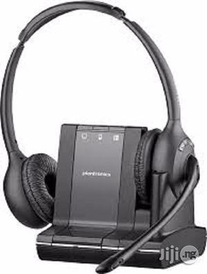 Plantronics W720 / Savi Headset | Headphones for sale in Lagos State