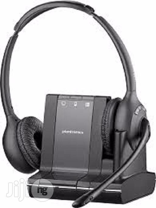 Plantronics W720 / Savi Headset