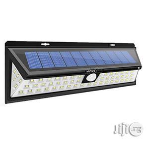 90 Led Motion Sensor Solar Light | Solar Energy for sale in Lagos State, Ajah