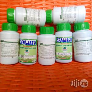 Seaweed Extract (Liquid Fertilizer, Growth Stimulant, Miticide) | Feeds, Supplements & Seeds for sale in Ogun State