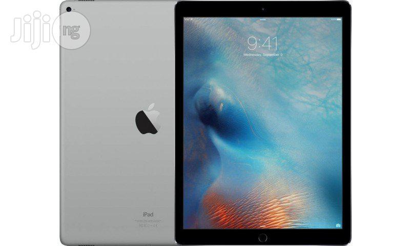 Archive: Apple IPAD PRO 10.5'' 512GB WIFI - Space Grey