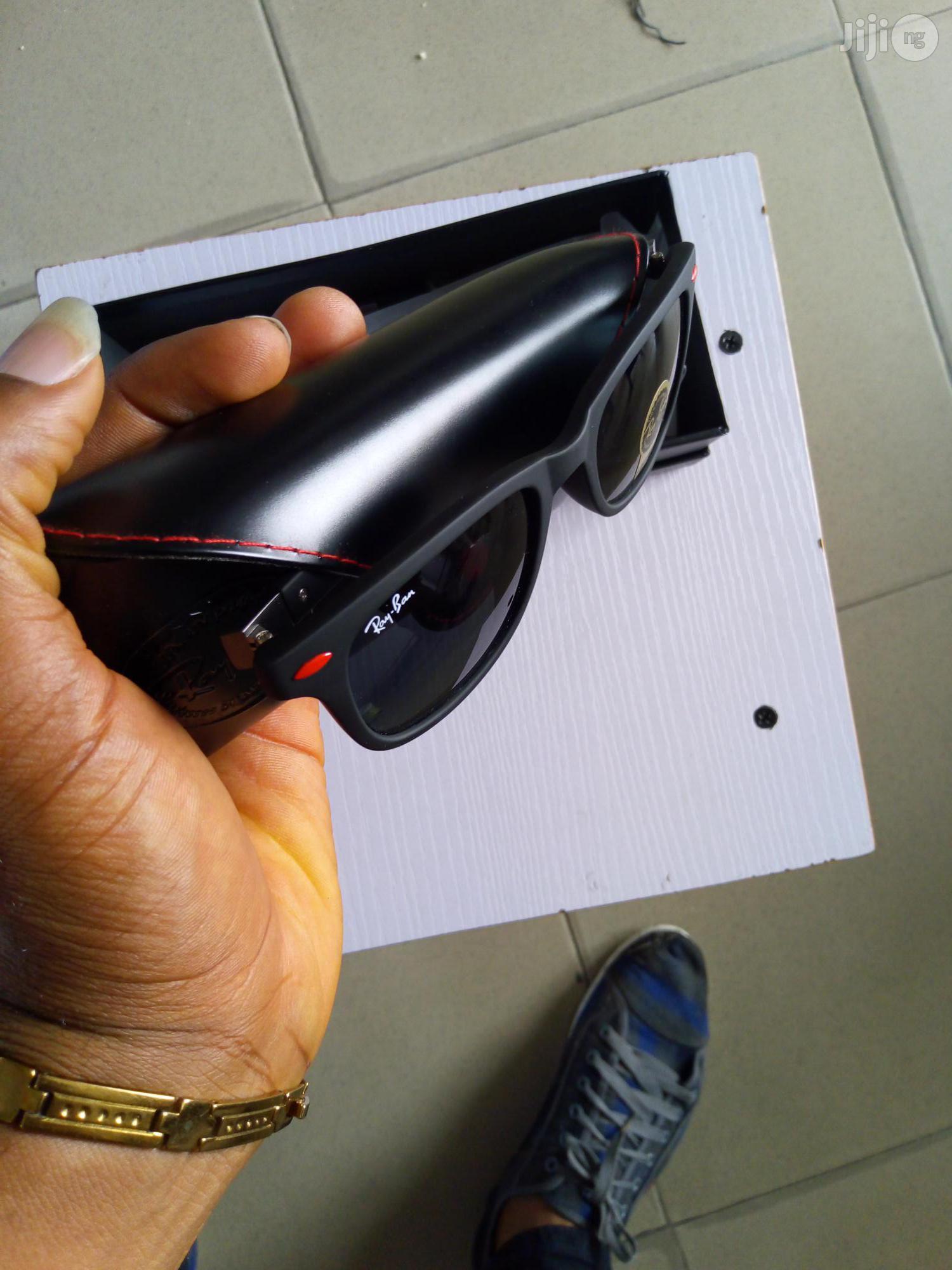 Archive: Original Ray-Bans Glasses